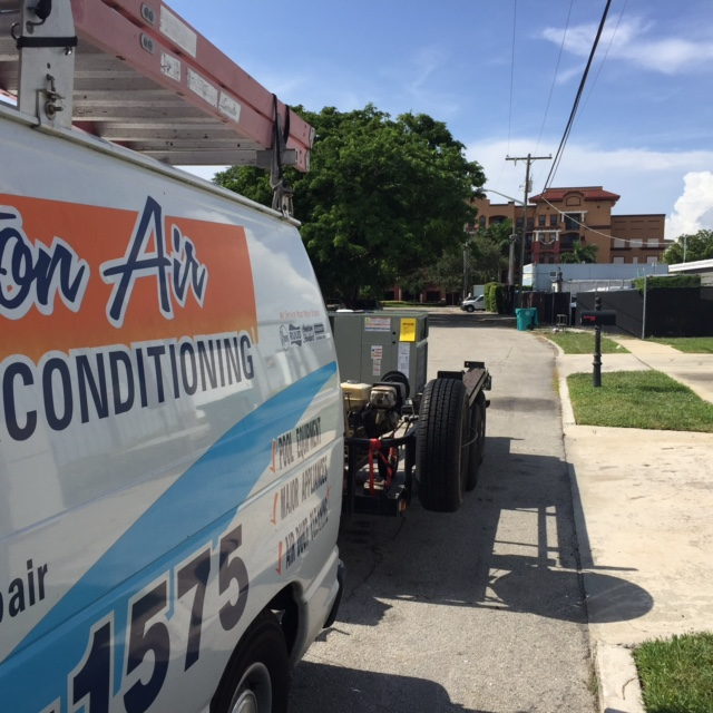 boynton beach ac maintenance