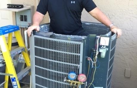 Boynton Air Conditioning